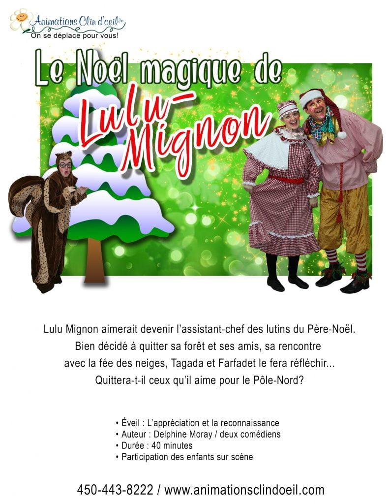 Spectacle de Noël @ Grande salle du complexe des sports de Saint-Damase | Saint-Damase | Québec | Canada