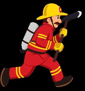 Portes ouvertes pompiers @ Caserne de pompier