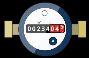 Date limite des compteurs d'eau